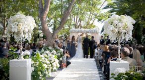 vintage-wedding-garden-ceremony